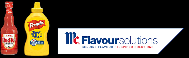 McCormick Flavour Solutions